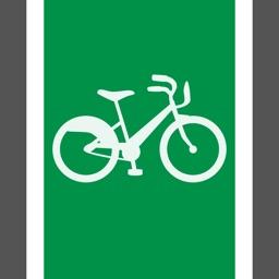 CityVelo - bike share maps