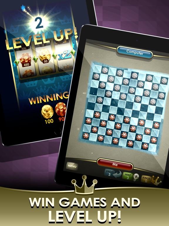 Checkers Royale Screenshots