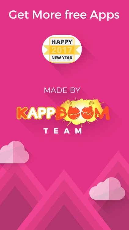 New Year Messages Stickers screenshot-3