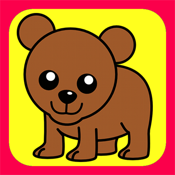 Animal Fun Facts 1000 icon