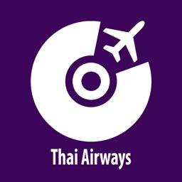 Air Tracker For Thai Airways Pro