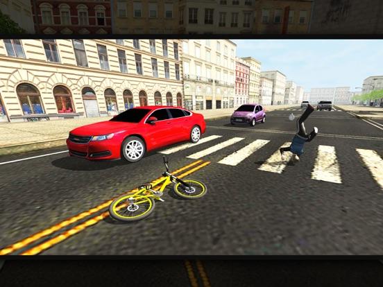 City Bike Rider screenshot 10