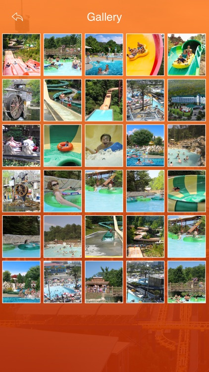 Guide for Dollywood's Splash Country screenshot-3