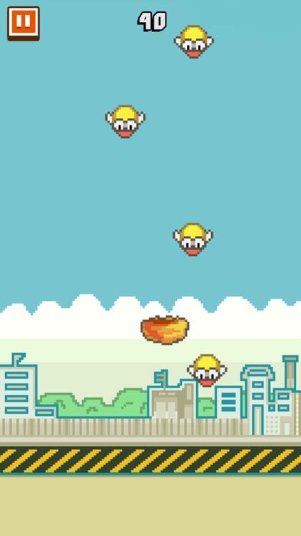 Flappy Fall