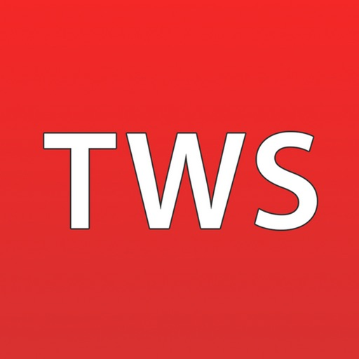 TWS2016 icon