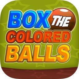 Box The Colored Balls