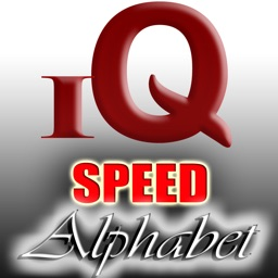 IQ Alphabet3x TEST