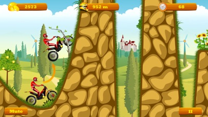 Screenshot #9 for Moto Hero Lite