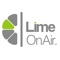 LimeOnAir delivers live, low delay, high quality audio straight to your iPhone or iPad in locations and venues equipped with the Lime On Air system