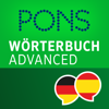 Wörterbuch Spanisch - Deutsch ADVANCED von PONS