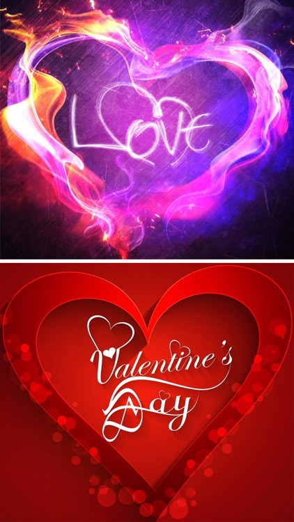 Valentine Day Countdown!, Love Quotes, WallpaperS screenshot-4