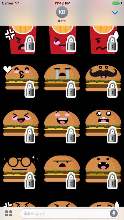 Fast Food Time screenshot-3