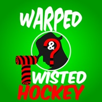 Codes for Warped And Twisted NHL Hockey Players Quiz Maestro Hack