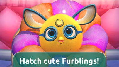 FURBY CONNECT World - Revenue & Download estimates - Apple