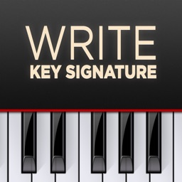 Write Key Signature