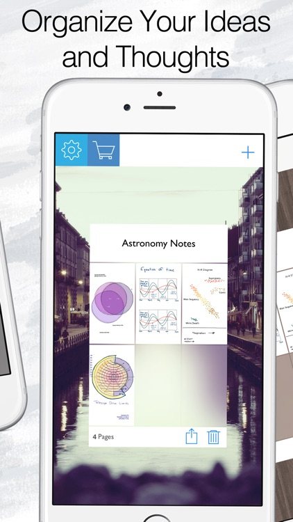 Draw Pad Pro : Amazing Notepads and Sketchbooks!