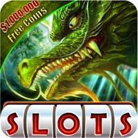Codes for 50 Red Dragon Slots: Throne Party & Golden Jackpot Hack