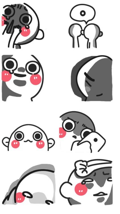 Disturbia Emoji