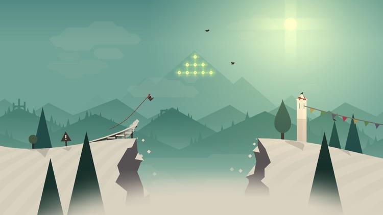 Alto's Adventure screenshot-0