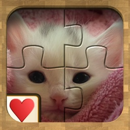 Jigsaw Solitaire Kitties