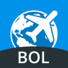 Bologna Travel Guide with Offline Street Map