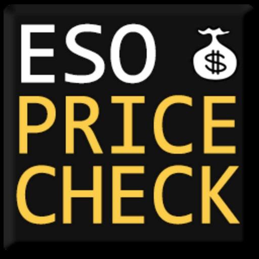 ESO Price Check