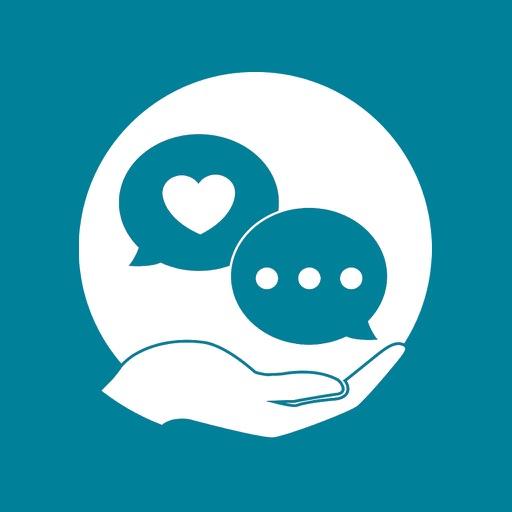 Psychic - Live Reading & Love Prediction app logo