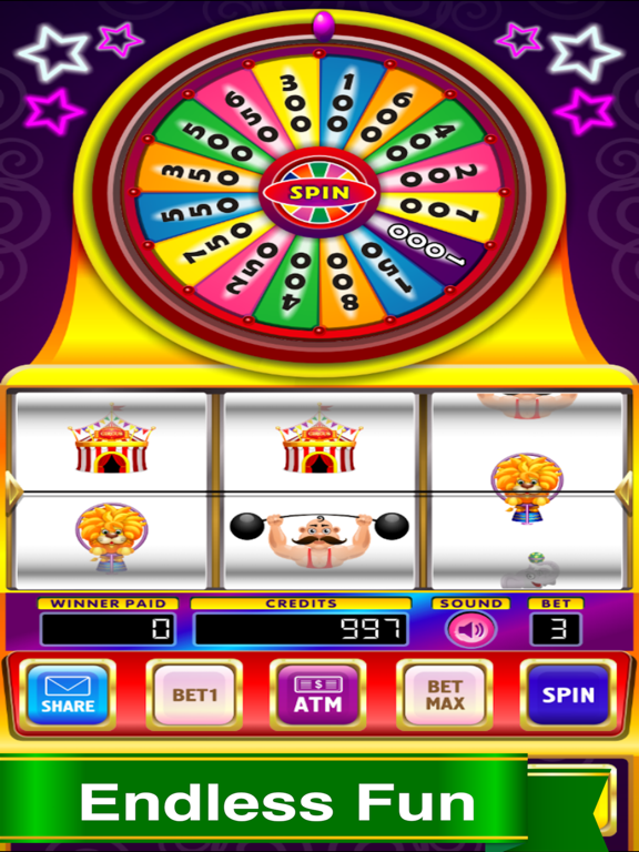 State Fair Jackpot Slots screenshot 6