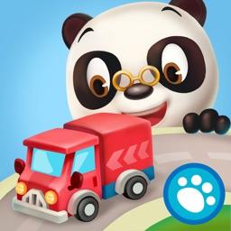 Dr. Panda Toy Cars Free