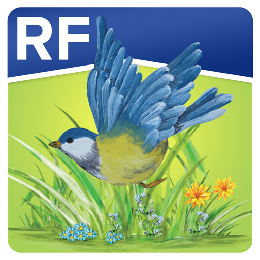 RF Nature Image Collection