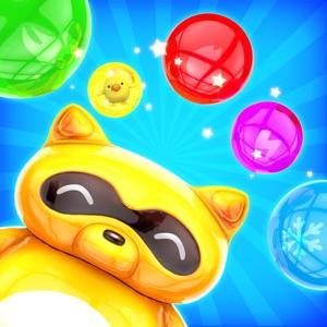 Magic Bubble 3D-The Ultimate Bubble Shooter