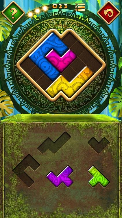 Montezuma Puzzle 4 screenshot-3