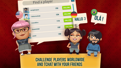CHECKERS with Buddies screenshot 4