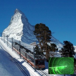 MapCo: Swiss Alps