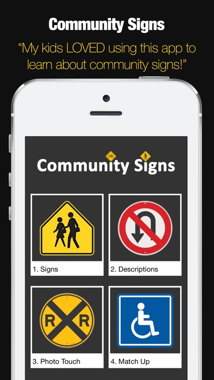 Community Signs screenshot-0