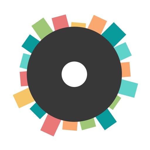 ColOrb app logo