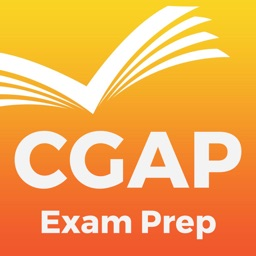 CGAP Exam Prep 2017 Edition
