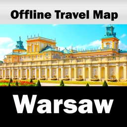 Warsaw (Poland) – City Travel Companion