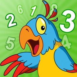 Pick a Number - Basic Skills School