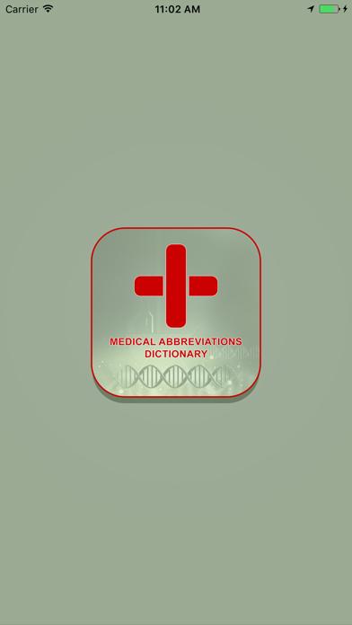 Medical Abbrevation Dictionary Offline Pro by   Salim Ullah