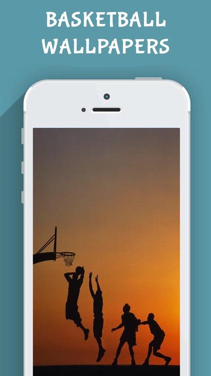 Basketball Screen Wallpapers HD screenshot-3