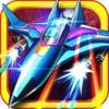 飞机空战经典版:无限飞行射击小游戏