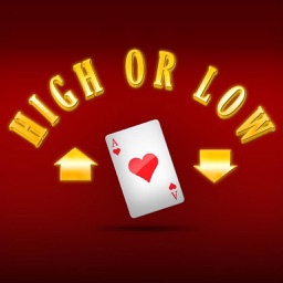 High Or Low - Casino Game