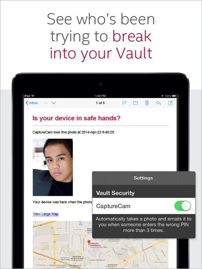 McAfee Security for T-Mobile on the App Store