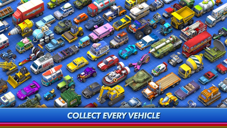 Micro Machines screenshot-3