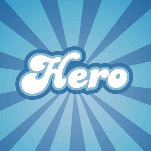 Cartoon Super Hero