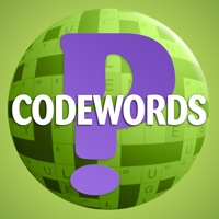 Codes for Codewords Puzzler Hack