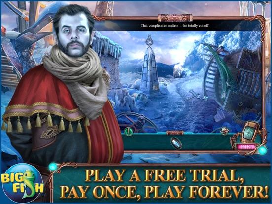 Amaranthine Voyage: Winter screenshot 6