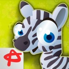 Touch and Patch: Free Shapes Puzzle Game for Kids icon