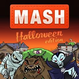 MASH: Halloween Edition